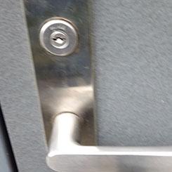 家に鍵を忘れた